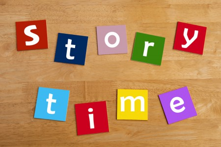 Storytelling: The Fundraiser's Secret Weapon for Donor Retention