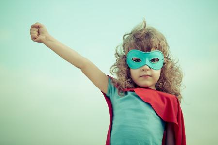 superhero-littlegirl