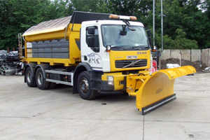 Scottish Snowplows and You – Little Ideas for Big Impact